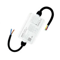 IP67 5in1 Controller MiBoxer RGBCCT Steuergerät...