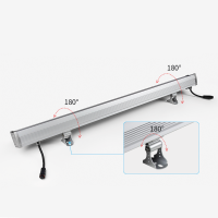 LED RGBCCT Wall Washer 24V Multicolor SYS-RL1 MiBoxer MiLight